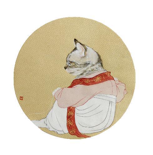 侍女·喵(一)