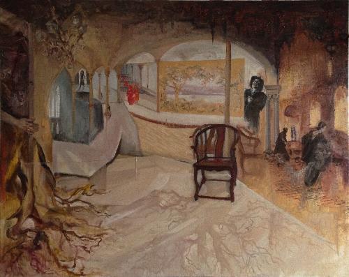 《幻境之厅》