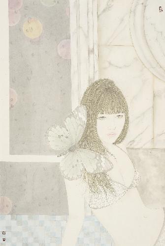蝶恋--思露