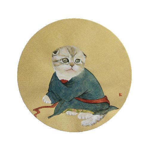 侍女·喵(二)