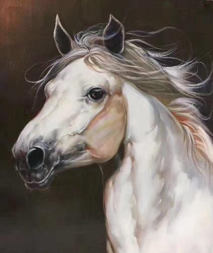 《马系列》之四