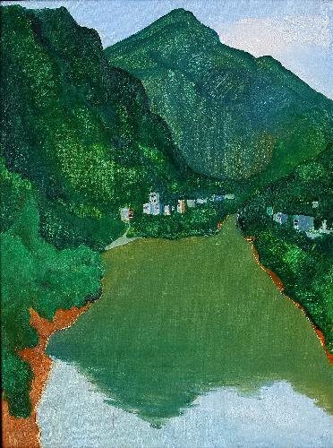 《江北的风景2》