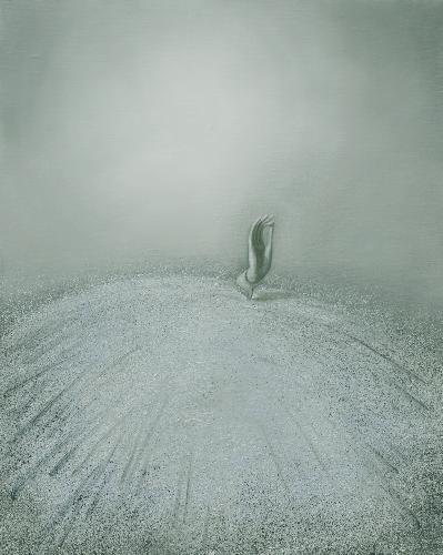 孤独系列--冬远