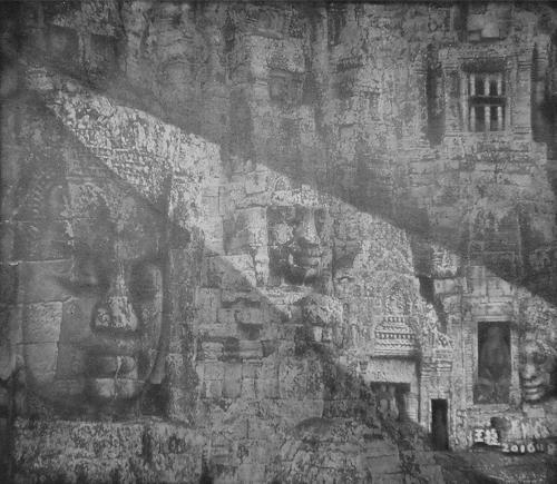 敦煌石窟-岁月