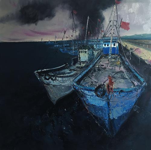 船系列之三