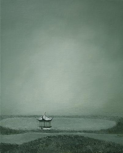 孤独系列-长亭怨