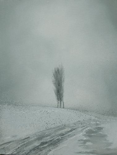 孤独系列-望远行
