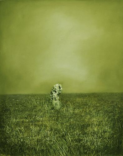 孤独系列--秋落