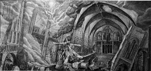 戰后圣米迦勒