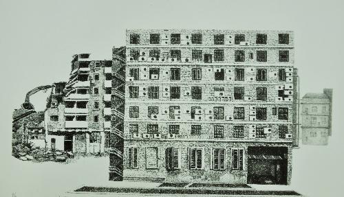 建筑·印象