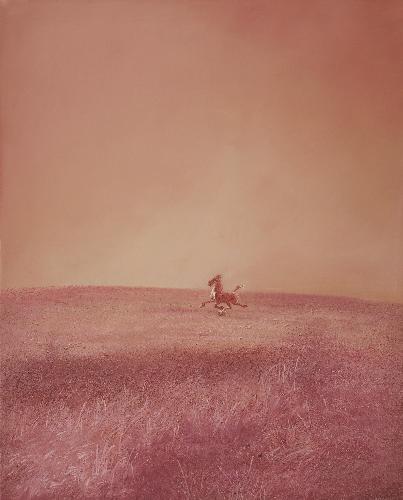 孤独系列-红尘