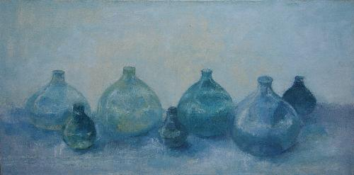 瓶系列之七