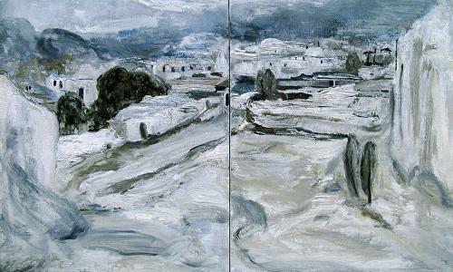 《神垕-冬》
