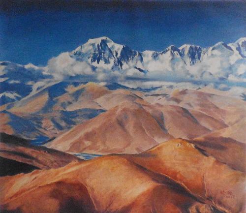 西藏系列2