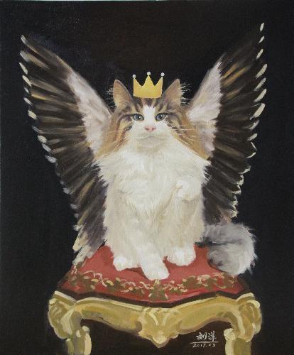 国王的召见