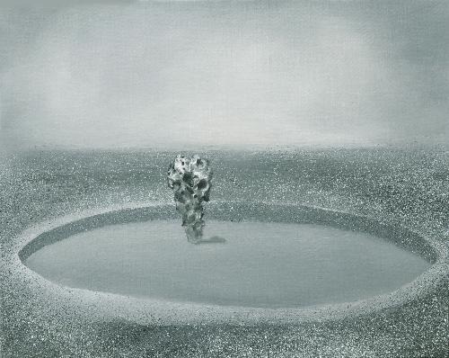 孤独系列-无怨