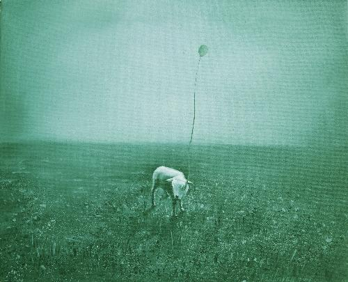 孤独系列--气球